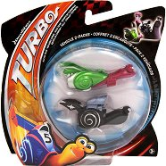 Smoove Move vs Whiplash - играчка