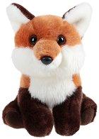 Лисица - Плюшена играчка -