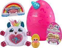 Rainbocorns - Плюшена играчка - изненада - играчка