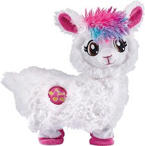 Танцуваща лама - Бопи - Интерактивна играчка -