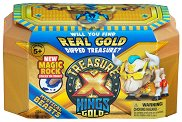 Treasure X: Kings Gold - Mythical Beasts -