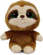 """Ленивецът Сло - Плюшена играчка от серия """"YooHoo & Friends"""" -"""