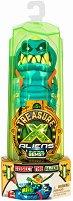 Treasure X: Aliens - Комплект фигурка и аксесоари изненада -