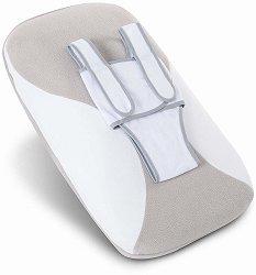 Бебешка възглавница - Babocush - С вибрация и сърдечен ритъм - продукт