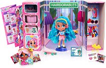 Hairdorables - Кукла с изненади - Серия 2 -