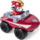 """Маршъл на противопожарна кола - Детска играчка от серията """"Пес патрул"""" - играчка"""
