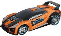 """Spark Racer - Играчка със светлинни и звукови ефекти от серията """"Hot Wheels"""" - играчка"""