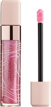 L'Oreal Gold Mirage Lip Gloss - Гланц за устни с хроматичен блясък -