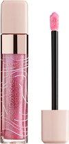 L'Oreal Gold Mirage Lip Gloss - Гланц за устни с хроматичен блясък - сенки