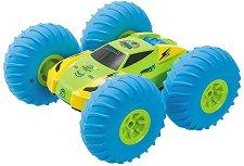 """RC Stunt Tornado - Играчка с дистанционно управление от серията """"Hot Wheels"""" -"""