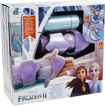 """Магическа ръкавица със снежен ефект - Детска играчка от серията """"Замръзналото кралство"""" - играчка"""