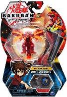 Bakugan Battle Planet - Dragonoid - Бойно топче за игра - играчка