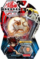 Bakugan Battle Planet - Aurelus Fangzor - Бойно топче за игра -