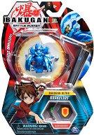 Bakugan Battle Planet - Krakelios - Бойно топче за игра - играчка