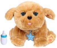 Кученцето Снъгълс - Интерактивна играчка -