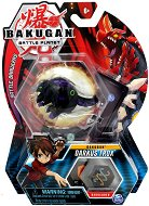 Bakugan Battle Planet - Darkus Trox - Бойно топче за игра - играчка