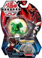 Bakugan Battle Planet - Ventus Dragonoid - Бойно топче за игра - играчка