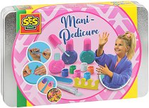 Направи си сама - Лак за нокти - играчка