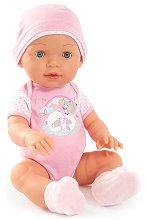"""Бебе момиченце - Piccolina Love - Интерактивна кукла с аксесоари от серията """"Piccolina"""" -"""