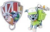 """Роки със значка - Детска играчка от серията """"Пес патрул"""" -"""