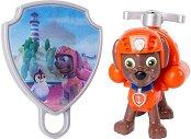 """Зума със значка - Детска играчка от серията """"Пес патрул"""" - играчка"""