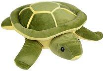 Костенурка - Плюшена играчка -