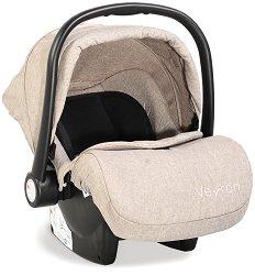 Бебешко кошче за кола - Veyron - За бебета от 0 месеца до 13 kg -