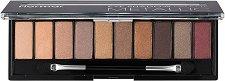Flormar Eye Shadow Palette Mettalic - Палитра с 10 цвята сенки за очи -