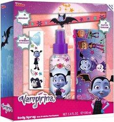 """Детски подаръчен комплект - Disney Vampirina - От серията """"Вампирина"""" -"""