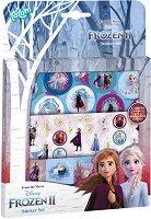 Стикери - Замръзналото кралство 2