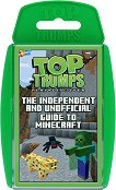 The Independent And Unofficial Guide To Minecraft - творчески комплект
