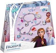 Направи сама гривни - Замръзналото кралство 2 - Творчески комплект - творчески комплект