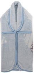 Бебешко одеяло-портбебе - Polar Bear -