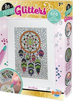 """Направи сама мозайка - Капан за сънища - Творчески комплект от серията """"Be Teens"""" -"""