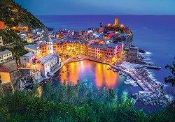 """Вернаца, Италия - Пъзел от колекцията """"Premium Quality"""" -"""