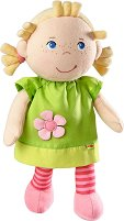 Кукла - Мали - Музикална играчка -