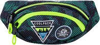 Чанта за кръст - Albany: Badges B'Green -