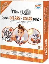 Слънчева енергия -
