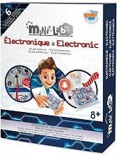 Електроника - образователен комплект