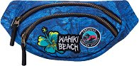Чанта за кръст - Albany: Badges G'Blue -