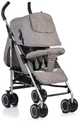 Лятна бебешка количка - Sapphire - количка