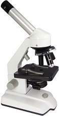"""Детски микроскоп - 50 експеримента - Образователен комплект от серията """"Mini Sciences"""" -"""
