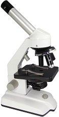 Детски микроскоп - 50 експеримента -