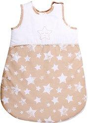 Лятно бебешко спално чувалче - Stars - продукт