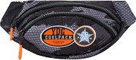 Чанта за кръст - Albany: Badges B'Black -