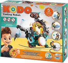 """Робот - Кодо - Образователен комплект от серията """"Mini Sciences"""" - играчка"""