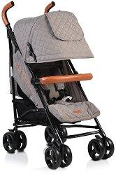 Лятна бебешка количка - Sunrise - количка