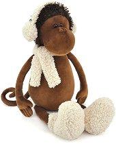 """Маймунката Валъри - Плюшена играчка от серията """"Orange Life"""" -"""