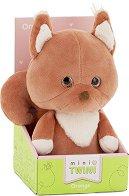 """Катерица - Плюшена играчка от серията """"Mini Twini"""" -"""