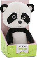"""Панда - Плюшена играчка от серията """"Mini Twini"""" -"""